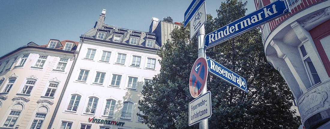 Chirurgische Praxis in München